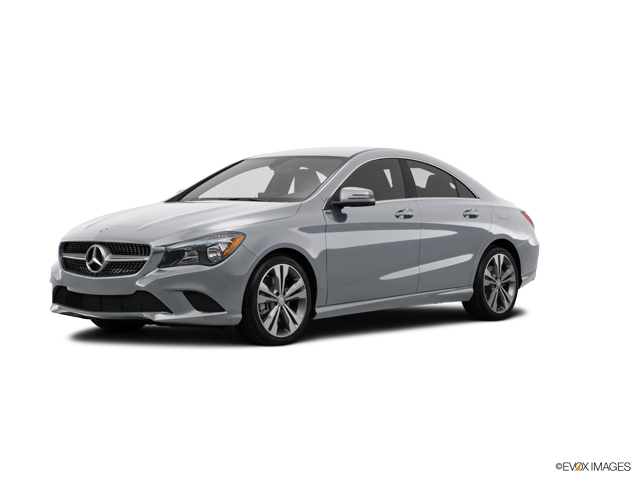 2015 Mercedes-Benz CLA-Class CLA 250 Sedan Apex NC
