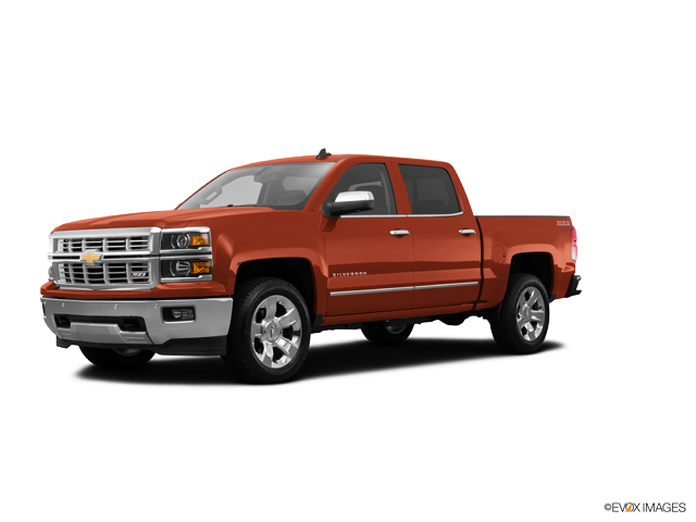 2015 Chevrolet Silverado 1500 LTZ Pickup North Charleston SC
