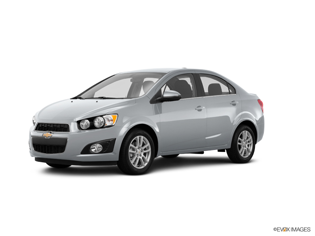 2015 Chevrolet Sonic LT Sedan Wilmington NC