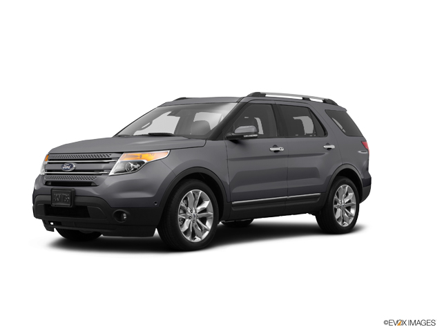 2015 Ford Explorer LIMITED Hillsborough NC