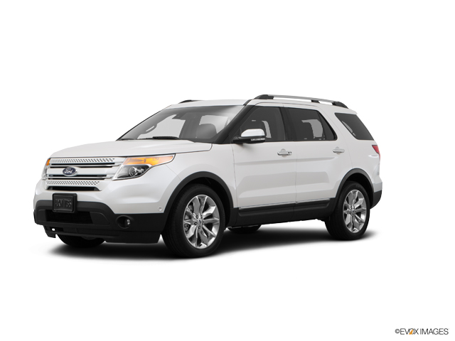 2015 Ford Explorer LIMITED Greensboro NC