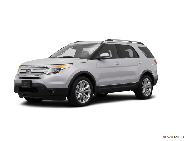 2015 Ford Explorer LIMITED Raleigh NC