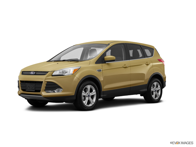 2015 Ford Escape Winston-Salem NC