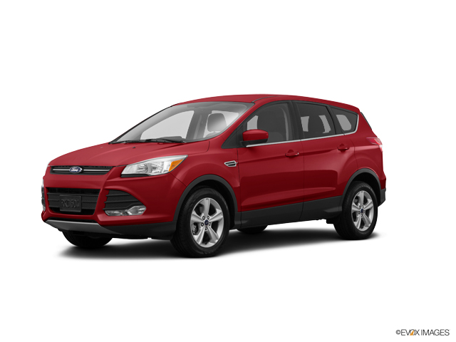 2015 Ford Escape Greensboro NC