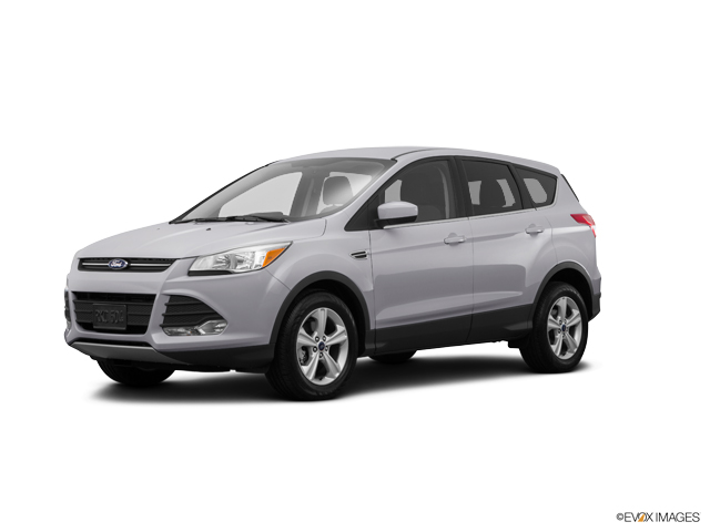 2015 Ford Escape SE Raleigh NC