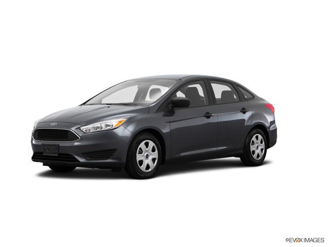 2015 Ford Focus S Manassas VA