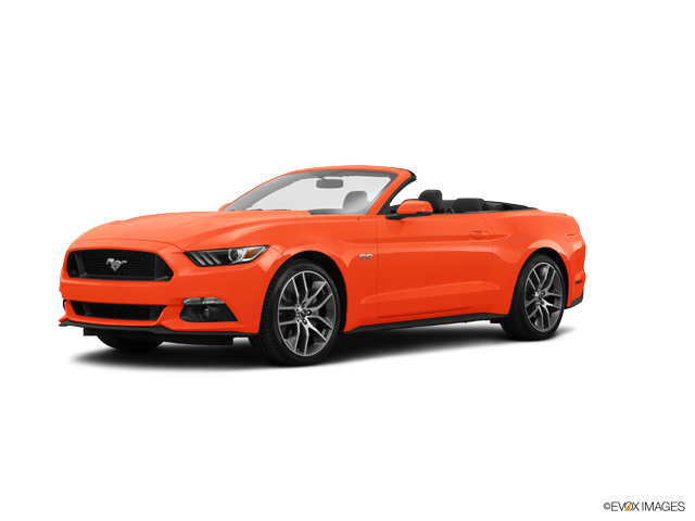 2015 Ford Mustang GT PREMIUM Coupe Merriam KS