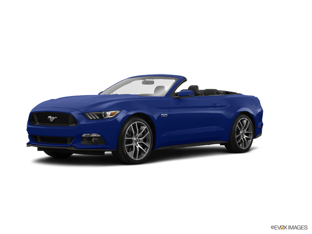 2015 Ford Mustang Mooresville NC