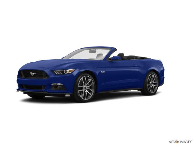 2015 Ford Mustang Winston-Salem NC