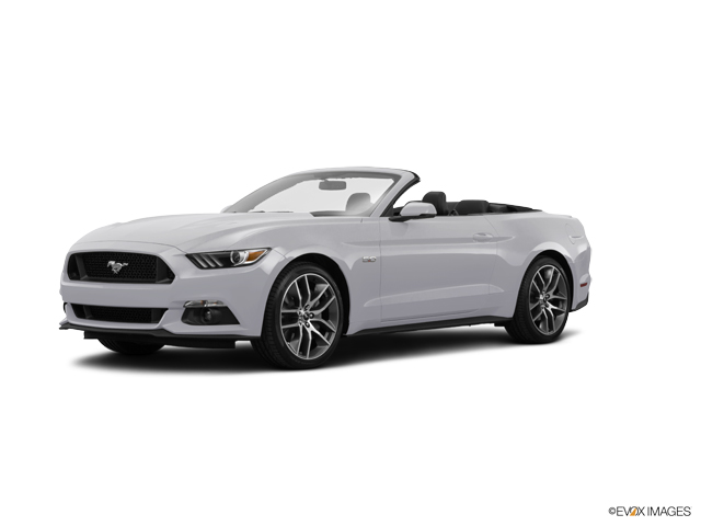 2015 Ford Mustang Greensboro NC