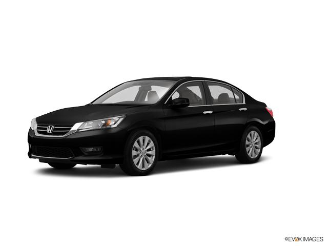 2015 Honda Accord EX-L Sedan Fayetteville NC