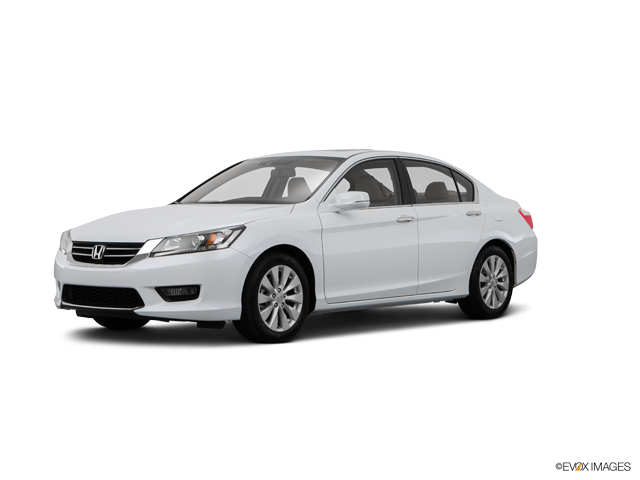 2015 Honda Accord  Sedan Asheboro NC