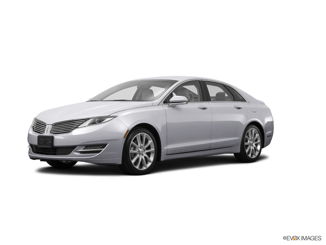 2015 Lincoln MKZ Greensboro NC