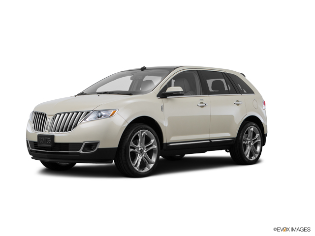 2015 Lincoln MKX Wilmington NC