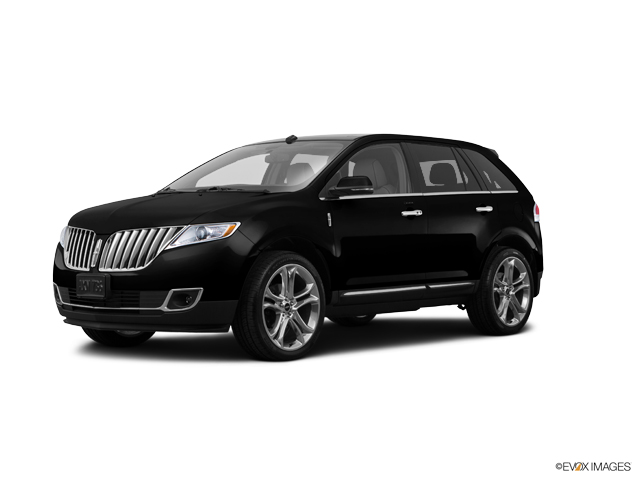 2015 Lincoln MKX Raleigh NC