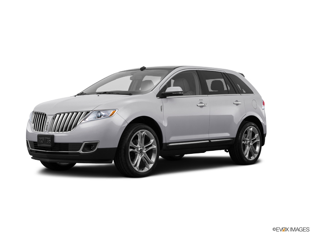 2015 Lincoln MKX Greensboro NC