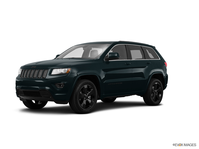 2015 Jeep Grand Cherokee LAREDO Raleigh NC