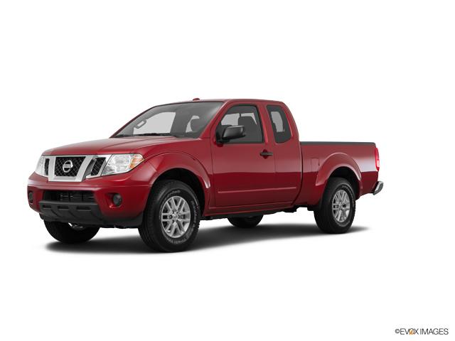 2015 Nissan Frontier SV 4x4 SV 4dr Crew Cab 5 ft. SB Pickup 5A Red Bank NJ