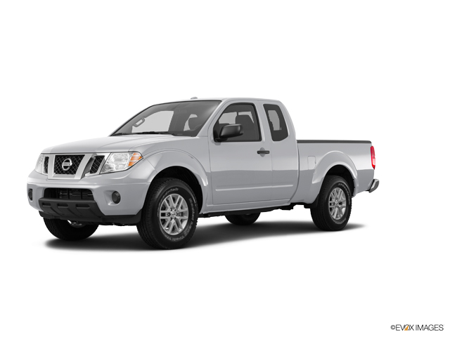 2015 Nissan Frontier SV 4D Crew Cab Raleigh NC
