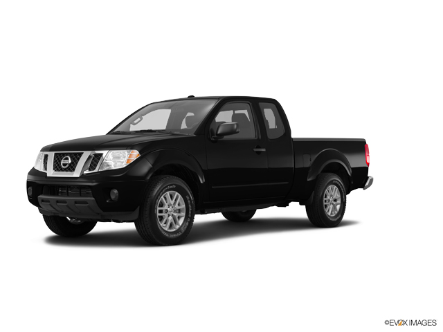 2015 Nissan Frontier SV Conyers GA