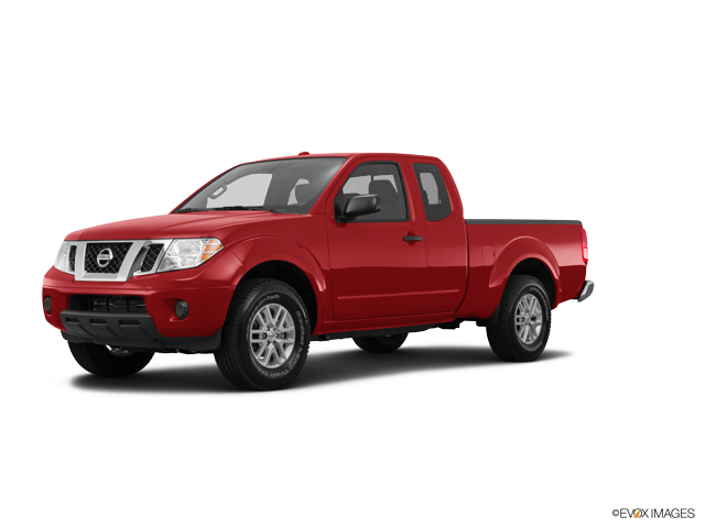 2015 Nissan Frontier 4WD CREW CAB SWB AUTO SV  NC