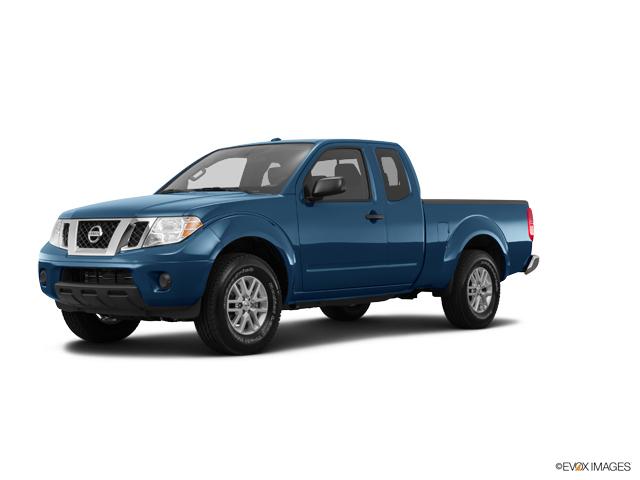 2015 Nissan Frontier Conyers GA