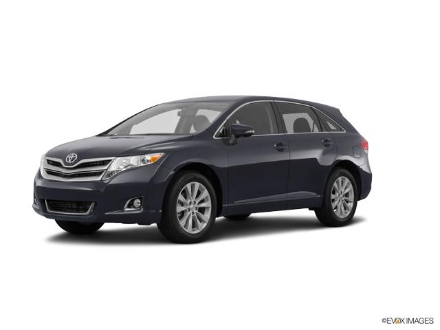 2015 Toyota Venza LE SUV Fayetteville NC