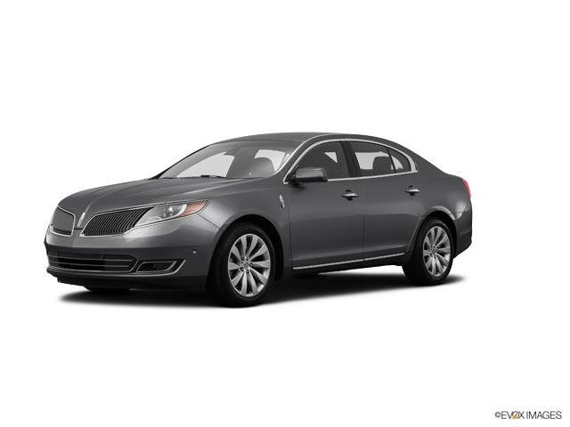 2015 Lincoln MKS Greensboro NC