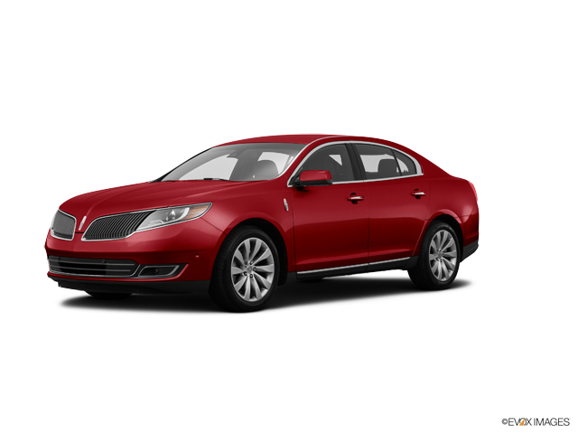 2015 Lincoln MKS BASE 4dr Sedan Chapel Hill NC