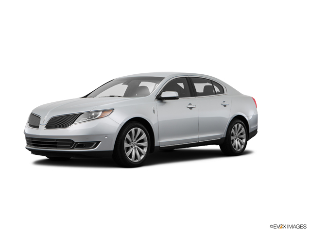 2015 Lincoln MKS Raleigh NC