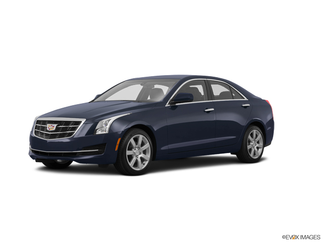 2015 Cadillac ATS Sedan STANDARD RWD Sedan Merriam KS