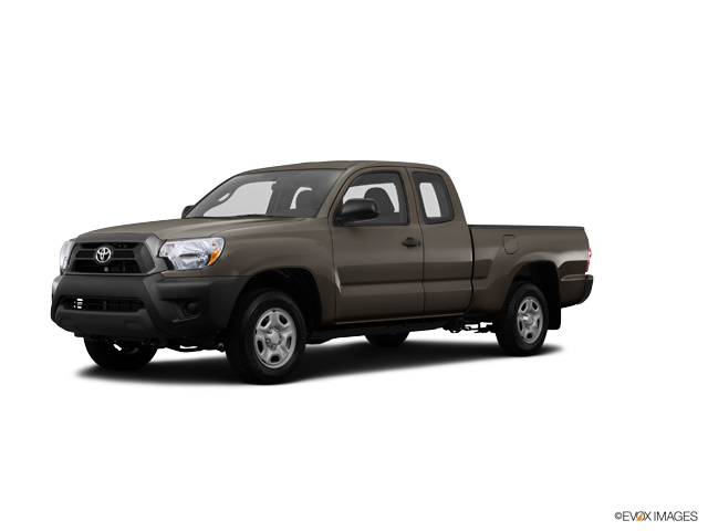2015 Toyota Tacoma BASE North Charleston South Carolina