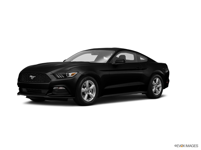 2015 Ford Mustang V6 Raleigh NC