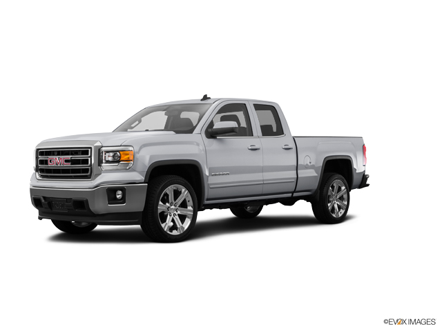 2015 GMC Sierra 1500 SLE Lexington NC