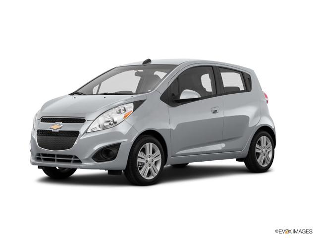2015 Chevrolet Spark LT Hatchback Merriam KS