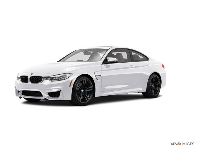 2015 BMW M4  Coupe Merriam KS