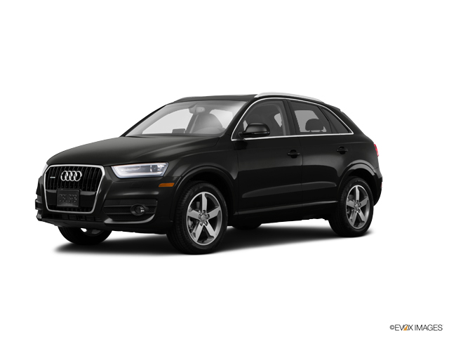 2015 Audi Q3 2.0T PREMIUM PLUS AWD 2.0T quattro Premium Plus 4dr SUV Lakewood Township NJ