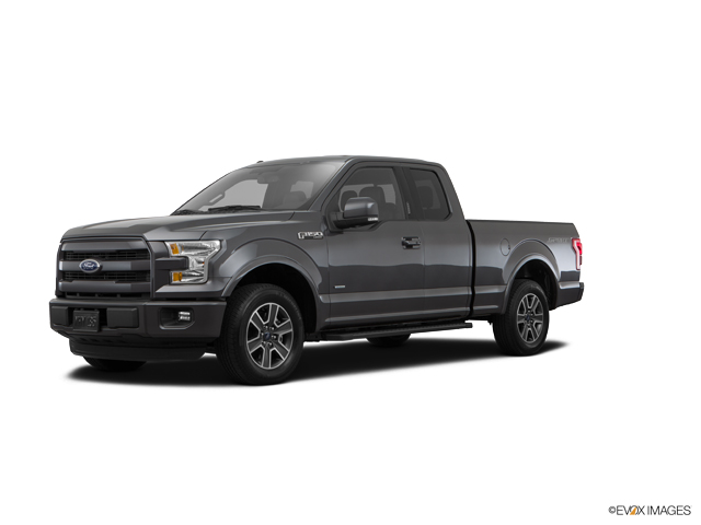 2015 Ford F-150 XLT Wilmington NC