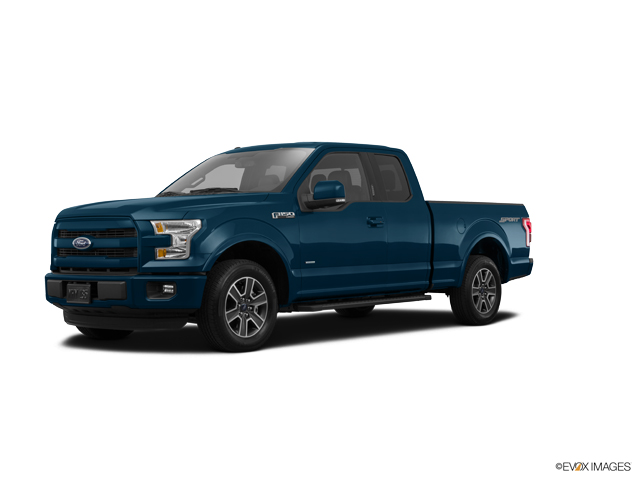 2015 Ford F-150 XLT Raleigh NC