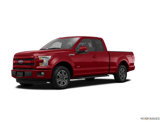 2015 Ford F-150 XLT Mooresville NC