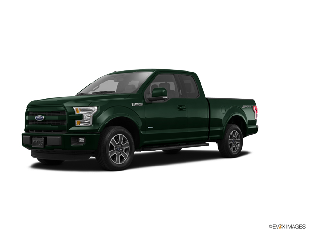 2015 Ford F-150 LARIAT Raleigh NC