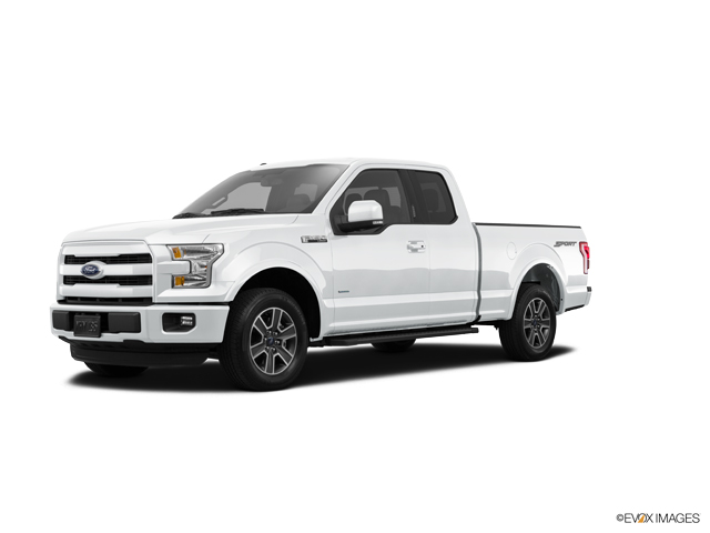 2015 Ford F-150 LARIAT 4x4 Lariat 4dr SuperCrew 5.5 ft. SB Wilmington NC