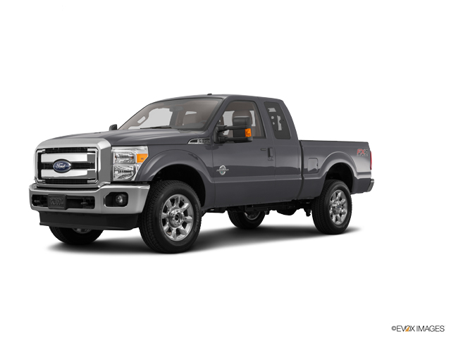 2015 Ford F-350 Super Duty  Crew Cab 4X4 Wilmington NC