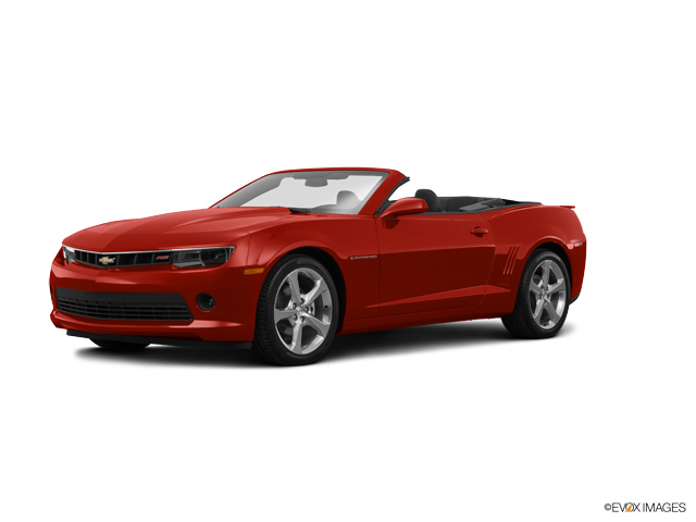 2015 Chevrolet Camaro LT Coupe Fayetteville NC