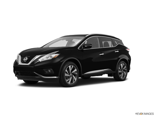2015 Nissan Murano PLATINUM 4D Sport Utility Mooresville NC