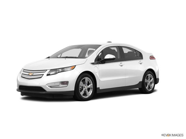 2015 Chevrolet Volt  Sedan Merriam KS