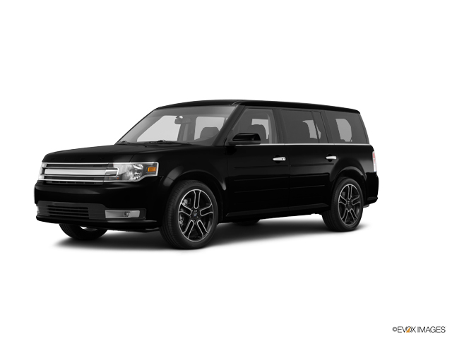 2015 Ford Flex SEL Chapel Hill NC