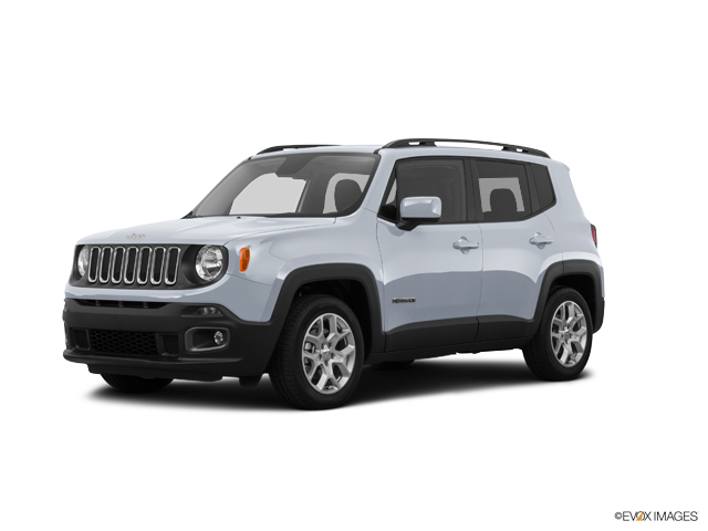 2015 Jeep Renegade LATITUDE SUV Wilmington NC