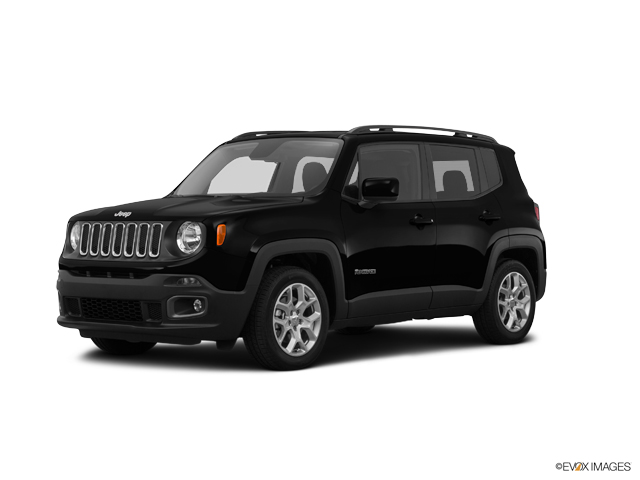 2015 Jeep Renegade FWD 4DR LATITUDE Clinton NC