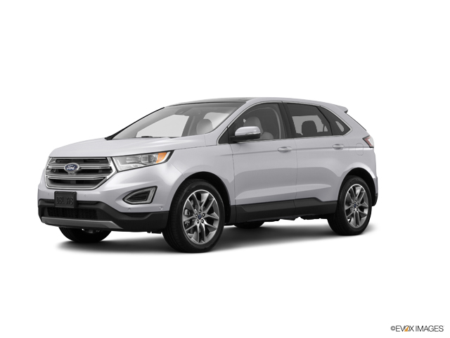 2015 Ford Edge Winston-Salem NC